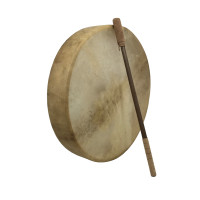 "GMP FIRST NATIONS STYLE DRUM, 15""(38cm) - FNR15"