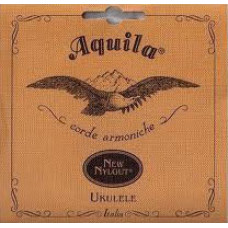 AQUILA Single Wound Low A/G String - AQ LOW A/G