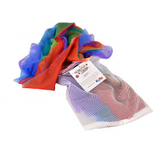 BearPawCreek Movement Scarves pk of 13 - BPC2085