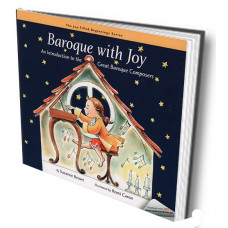 Baroque with Joy - QBWJ-3