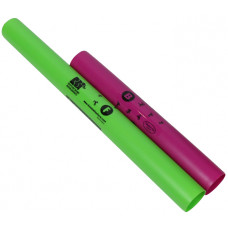 Add-on F and B note Boomwhacker tubes - BWPD-2