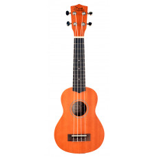 THE CLASSIC machine head soprano ukulele - CL200M