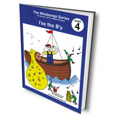 Windsongs Book 4 - Ise the By  - E4