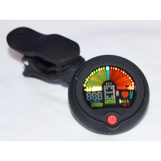 Full Color Display tuner and metronome - EMT-300