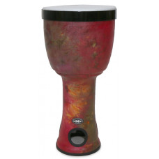 "GROOVE MASTER 10"" (25cm) Air Djembe with Replaceable Head - GMRAD-10"