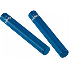 NINO Rattle Sticks, Blue - NINO576B