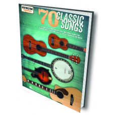 70 Classic Songs for stringed instruments - Q151235