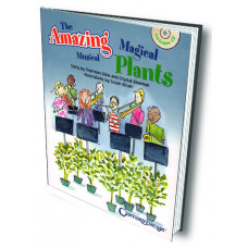 The Amazing Magical Musical Plants - Q155787