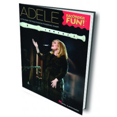 ADELE Recorder Fun! - Q159581