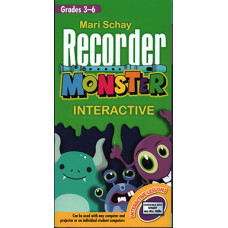 Recorder Monster: Interactive - Q251034