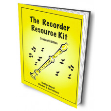 Complete Recorder Resource Student Book - Q255
