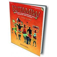 Kutamba! For Diatonic Orff Ensembles - Q29480