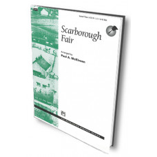 Scarborough Fair - Q413