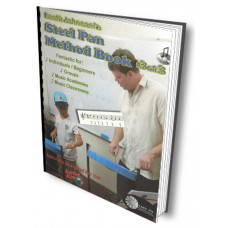Jumbie Jam Steel Pan Method Book 3 - Q5524