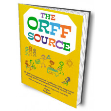 The Orff Source - Q730