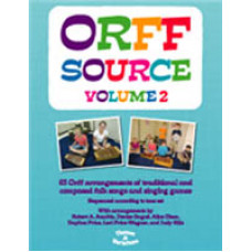 The Orff Source: Volume 2 - Q741