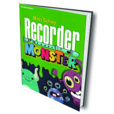 Recorder Monster: Student Edition - Q751036