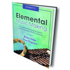 Elemental Music Making - Q751054