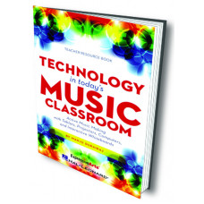 Technology in Todays Music Classroom - Q898