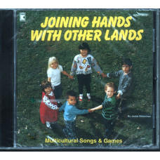 Joining Hands with other Lands - Q9130