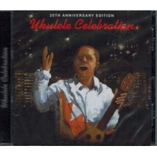 Langley Ukulele Ensemble: Ukulele Celebration CD - QLU6